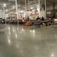 Photo taken at Costco Wholesale by Burt R. on 1/28/2014