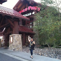 Photo taken at Buffalo Phil's Pizza & Grille by Vin S. on 9/29/2012