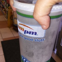 Photo taken at AMPM by Sands T. on 8/16/2016