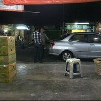 Photo taken at Pasar buah by Ella S. on 4/13/2013