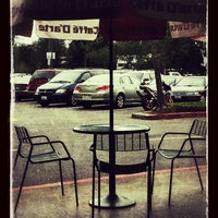 Photo taken at Hoffman's Fine Pastries by DRB on 8/25/2013