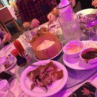 Photo taken at Restaurant Mon Nan by Genevieve S. on 4/13/2016