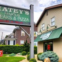 Photo taken at Matey's Famous Steaks & Pizza by Josh P. on 8/25/2016