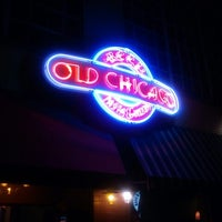 Photo taken at Old Chicago by Stephen Steel D. on 9/17/2012