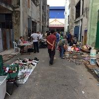 Photo taken at Pasar Karat by Khairold S. on 8/1/2014