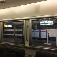 Photo taken at Higashi-Sanjo Station by Memorin on 10/15/2016