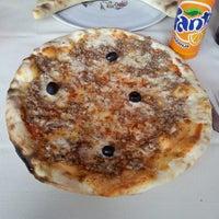 Photo taken at Roma Pizzeria by Enric V. on 3/16/2013