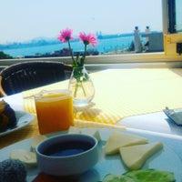 5/31/2016 tarihinde İbrahim Y.ziyaretçi tarafından Darüssaade İstanbul Hotel & Cafe'de çekilen fotoğraf