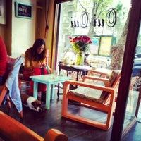 Photo taken at Oui Oui by Pablo M. on 2/20/2013