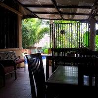 Photo taken at Floraville Resort Phuket by Jira K. on 9/13/2013