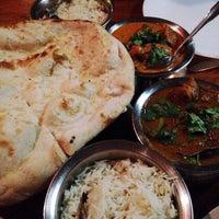 Photo taken at Seva Indian Cuisine by Regard T. on 10/27/2014