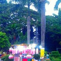 Photo taken at Alun - Alun Jepara by Plethuk S. on 4/14/2015