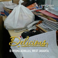 Photo taken at Wisma Achilles by Donny A. on 8/2/2013