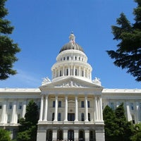 Photo taken at California State Capitol Building by Mike D. on 5/20/2013