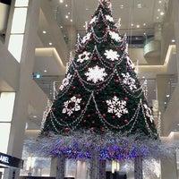 Photo taken at SHINSEGAE Department Store by Sangyoun Y. on 11/25/2012