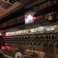 Photo taken at Piw Paw - Beer Heaven by Anna P. on 2/7/2017