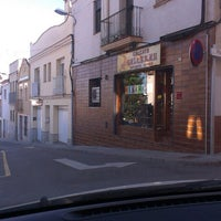 Photo taken at Ajuntament de Gelida by marravca on 2/22/2014