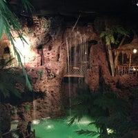 Photo taken at Casa Bonita by Blaine C. on 10/5/2012