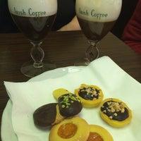 Photo taken at Caffè Laganà by La Zackly Z. on 12/20/2014