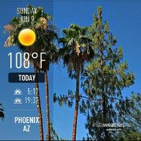 Photo taken at Best Western Innsuites Phoenix Hotel & Suites by Eric N. on 6/9/2013