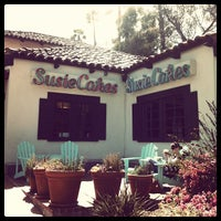 Photo taken at SusieCakes by JAE WOO J. on 5/27/2013