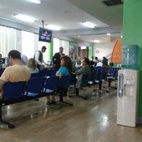 Photo taken at Municipalidad de Santiago de Surco by Wenddy on 3/27/2013