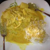 Photo taken at Lemon Grass Thai Kitchen by Dylan C. on 11/20/2014