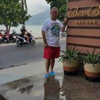Photo taken at Baan Boa Resort Phuket by Mustafa K. on 2/6/2015