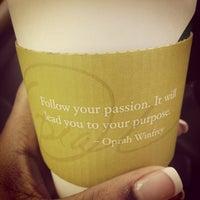 Photo taken at Starbucks by Kamarah S. A. on 6/7/2014