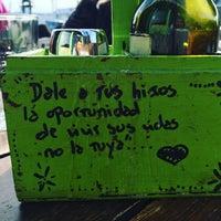 Photo taken at Pico Alto by Rosario S. on 7/8/2016