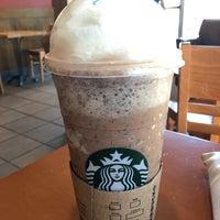 Photo taken at Starbucks by ThienAn N. on 8/1/2016