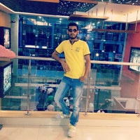 Photo taken at P&M Mall by Nadeem A. on 7/30/2014