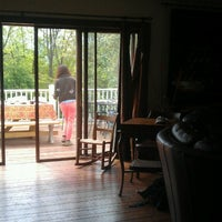Photo taken at Inn on Poplar Hill by Jacki C. on 5/4/2013