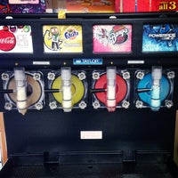 Photo taken at Mac's Convenience Store by Anil P. on 7/22/2013
