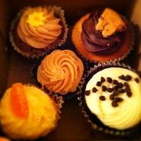 Photo taken at The Flying Cupcake by Kona J. on 1/13/2013