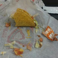 Photo taken at Taco Bell by Pyro K. on 6/28/2016