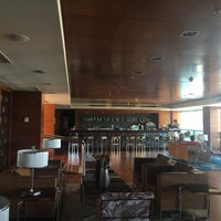 Photo taken at PianoForte Bar @ Hilton Dalaman by Elçin Eflin Ş. on 9/5/2016