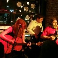Photo taken at Westville Pub by Steve H. on 1/1/2016