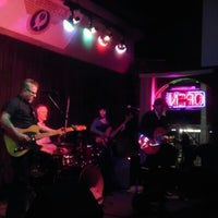 Photo taken at Stonegate Pizza and Rum Bar by Anita L. on 2/8/2013