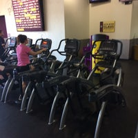 Photo taken at Planet Fitness by Lisa G. on 4/11/2015