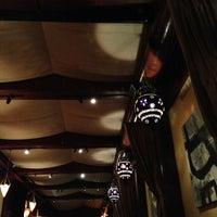 Photo taken at Soluna Cafe by Tess C. on 11/22/2012