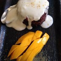 Photo taken at Three Seasons Restaurant by Tess C. on 8/13/2014