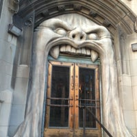 Photo taken at Masonic Temple by Sue N. on 5/19/2013