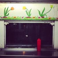 Photo taken at Tacos El Asadero by Jessica K. on 2/19/2013