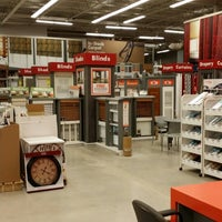 Photo taken at The Home Depot by Luciano D. on 5/14/2014