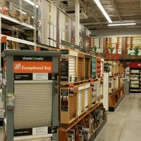 Photo taken at The Home Depot by Luciano D. on 5/21/2015