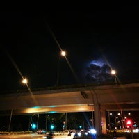Photo taken at Bishan Flyover by Ma S. on 4/20/2013