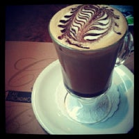 Photo taken at Café Girondino by Marcelo M. on 1/9/2013