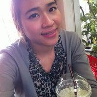 Photo taken at Rabika Coffee by Machima D. on 12/19/2013
