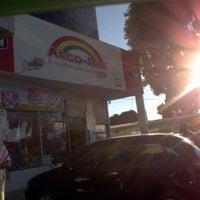 Photo taken at Arco Iris Supermercado by Energias R. on 4/20/2012